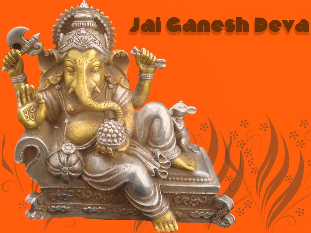 Ganesha Wallpaper